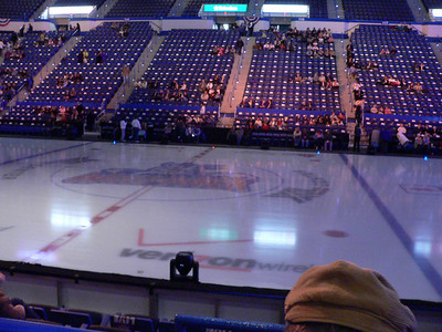 2008 Stars On Ice - Hartford