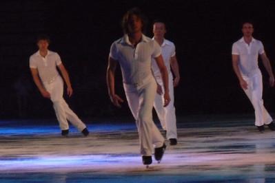 2009 SOI Ensembles