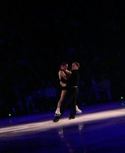 2005 Stars on Ice 3/6/2005 Bridgeport #7