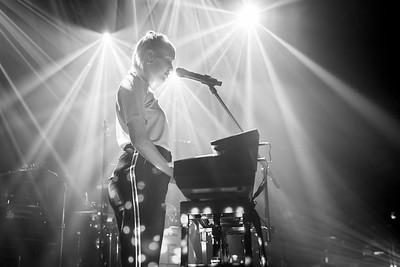 Lea live 2019 - Muffathalle, Muenchen