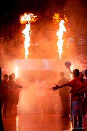 Basketball Bundesliga: FCB Bayern Basketball-Merlins Crailsheim