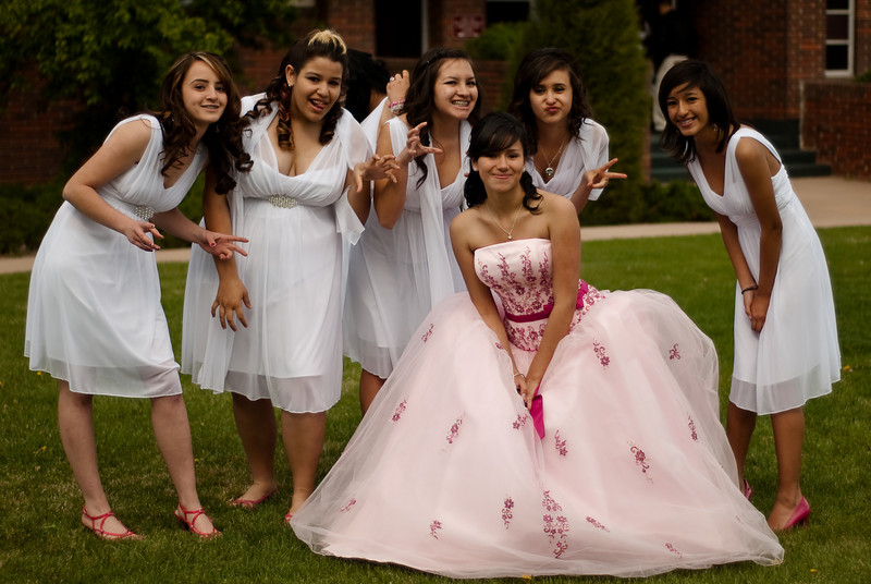 Denver Colorado Quinceanera Photographer