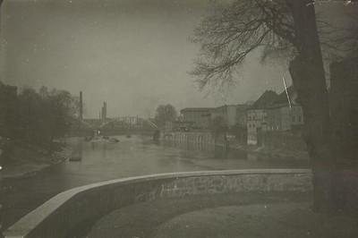 Kępa Mieszczańska i Most Sikorskiego 01