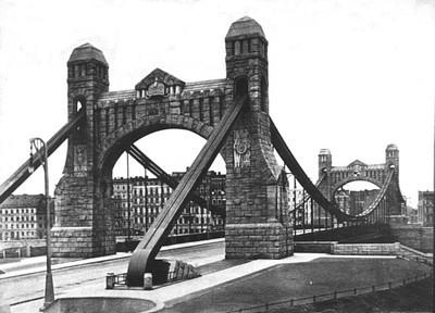 Most Grunwaldzki 07