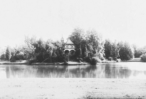 Park Południowy