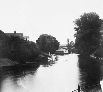 Traugutta, Krakowska i okolice