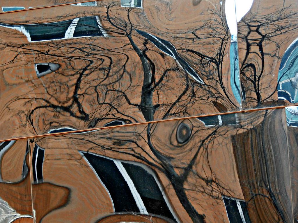 Stata Center Reflection