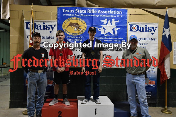 State BB gun contest, winners 3-15-17