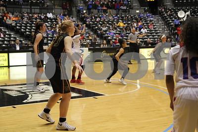 State Basketball