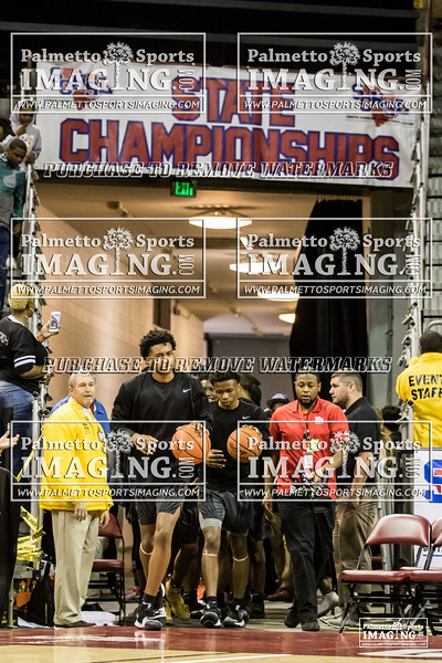 SCHSL AA State Baskeball Championship photos Gray Collegiate vs Andrew Jackson-1