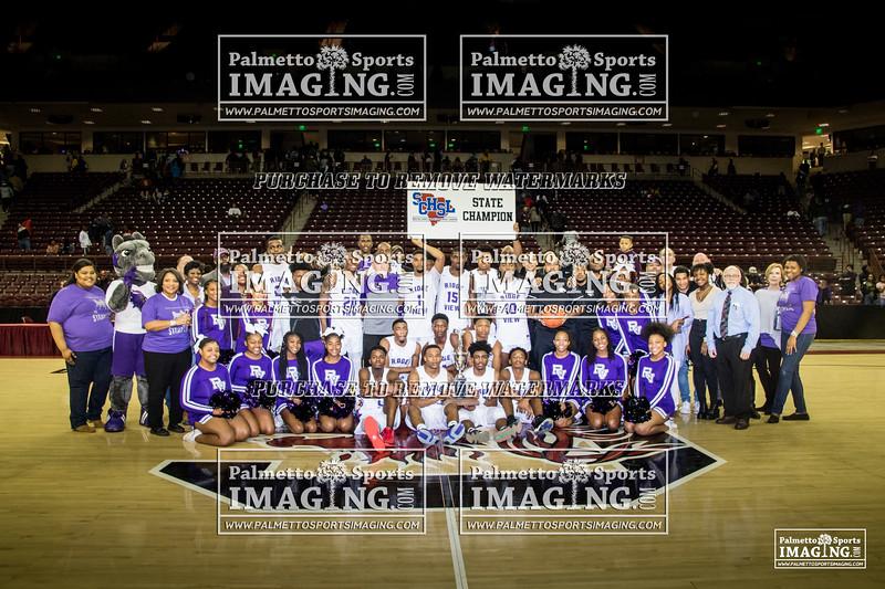 2019 State Basketball Championships