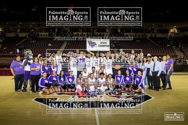 State Basketball Championships