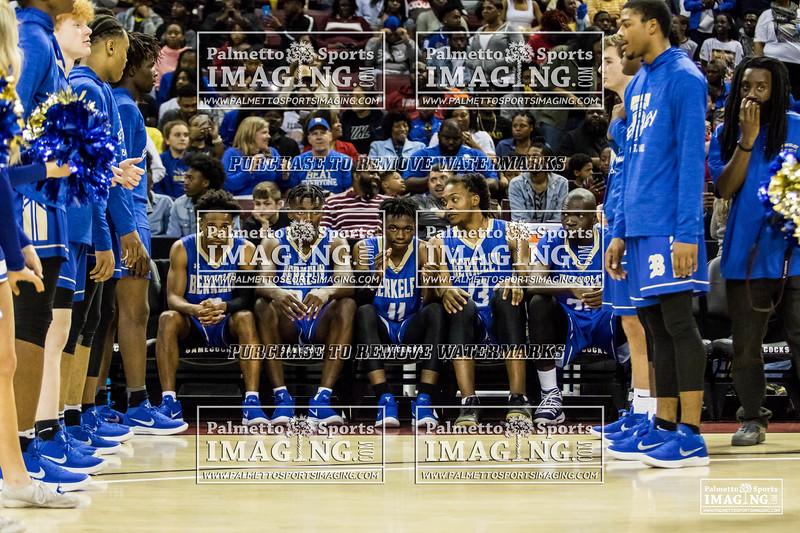 SCHSL AAAAA State Basketball Championship Dorman vs Berkeley-1
