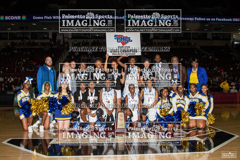 2020 State Basketball Championships