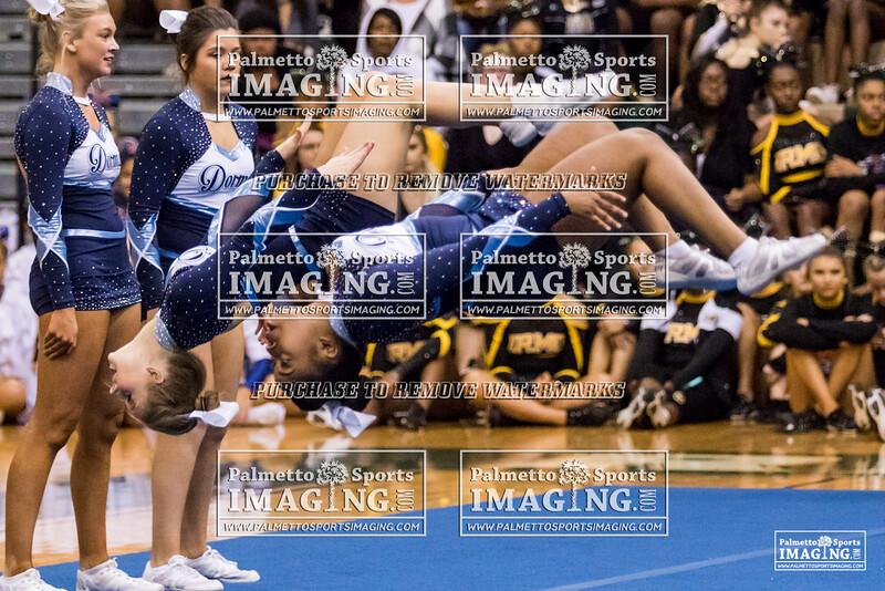 Dorman 2018 5A Cheer Qualifier-31