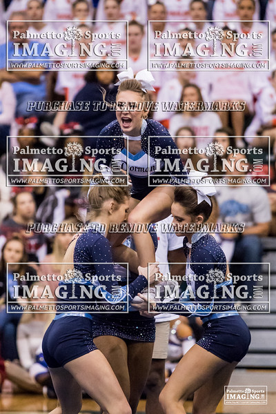 Dorman 2018 5A Cheer Qualifier-10