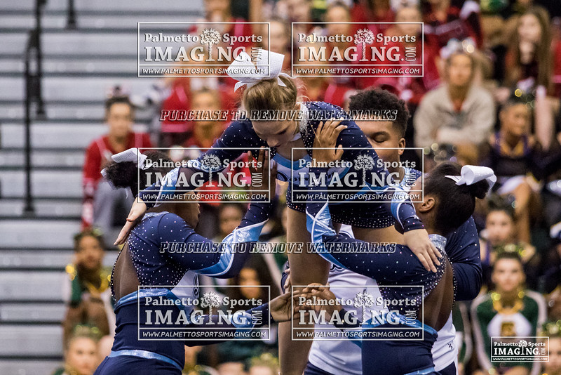 Dorman 2018 5A Cheer Qualifier-21