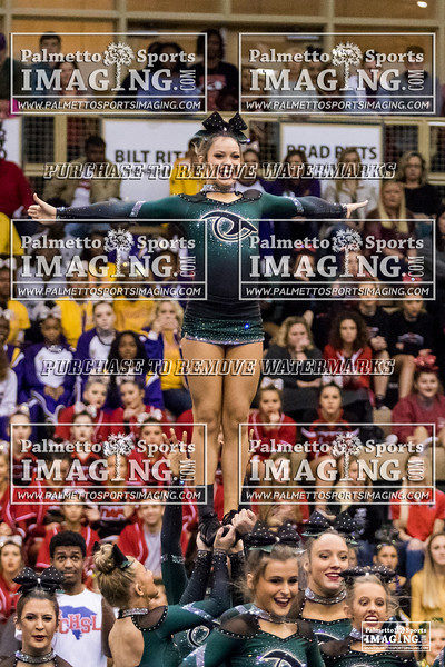River Bluff 2018 5A Cheer Qualifier-77