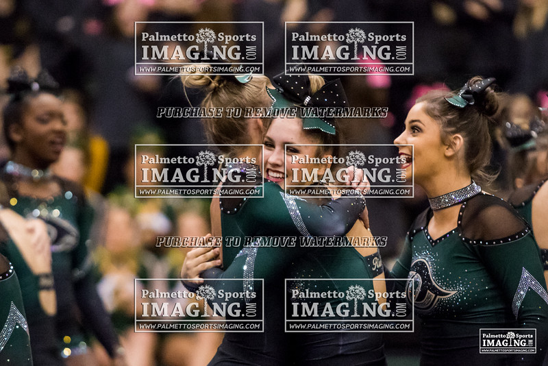 River Bluff 2018 5A Cheer Qualifier-92