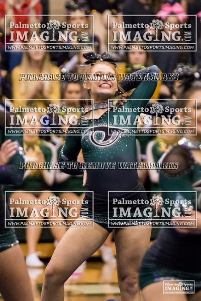 River Bluff 2018 5A Cheer Qualifier-84