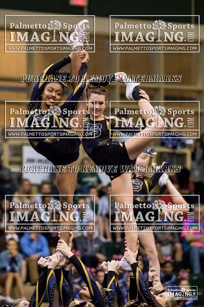 Blythewood2018 5A Cheer Qualifier-14