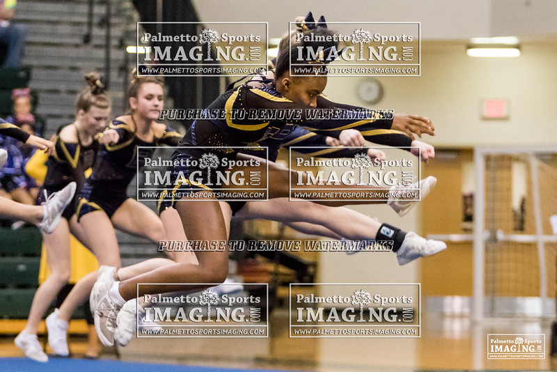 Blythewood2018 5A Cheer Qualifier-20