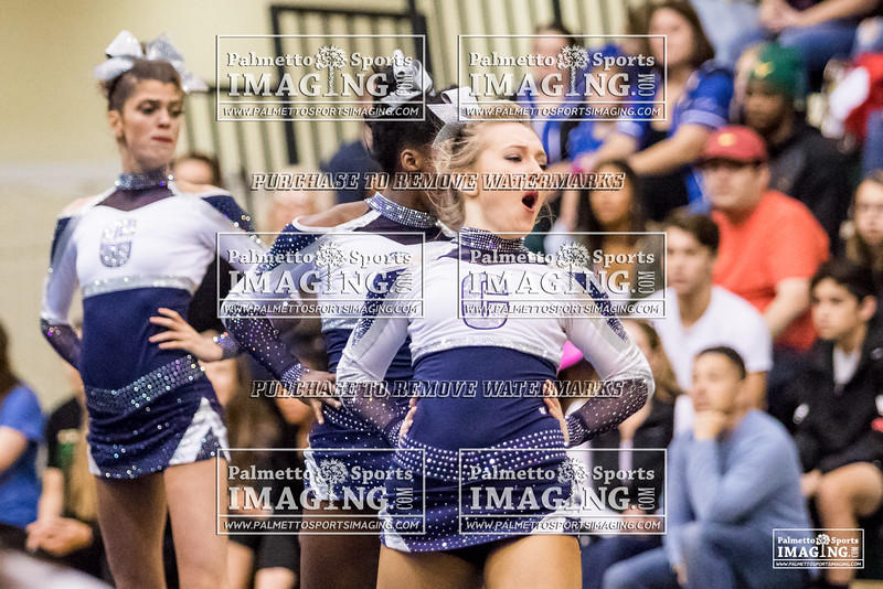 Chapin 2018 5A Cheer Qualifier-65