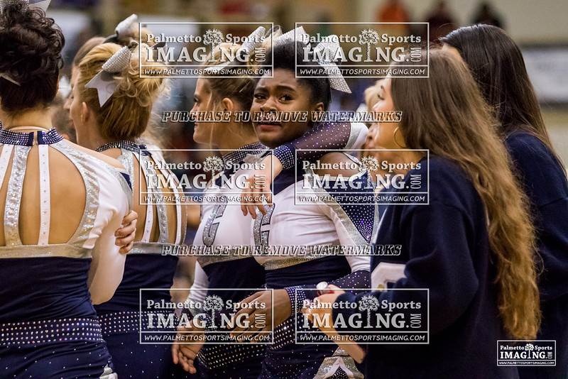 Chapin 2018 5A Cheer Qualifier-80