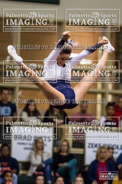 Chapin 2018 5A Cheer Qualifier-8