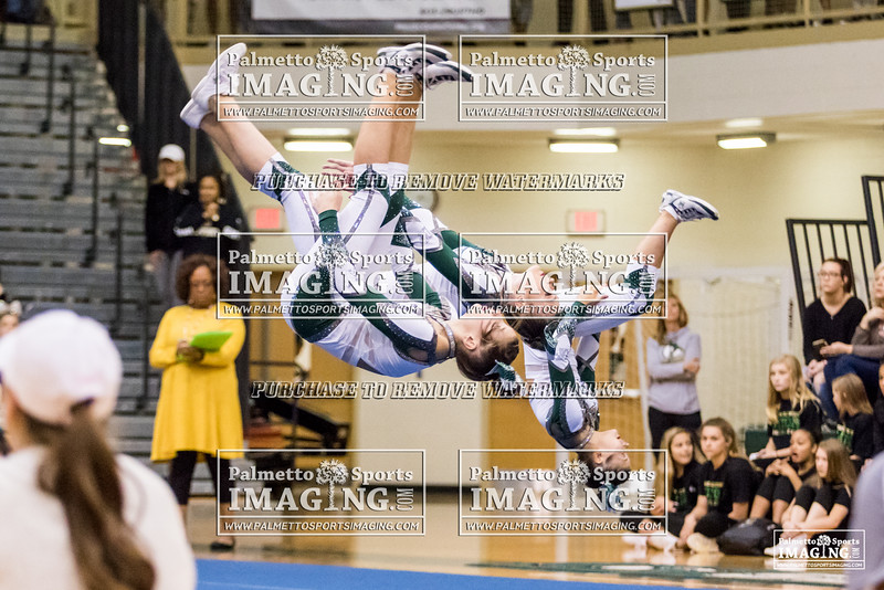 Dutch Fork 2018 5A Cheer Qualifier-35