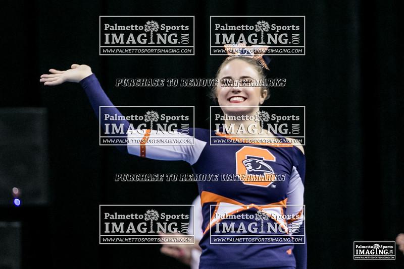 8Chapman Varsity Cheer 2018 State-6