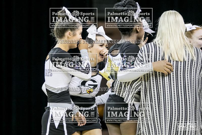 6Gray Collegiate Varsity Cheer 2018 State-91