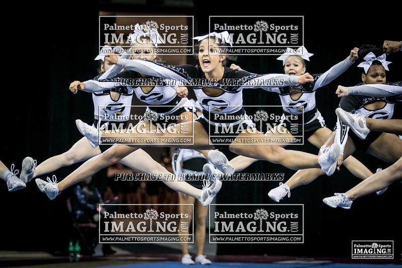 6Gray Collegiate Varsity Cheer 2018 State-63