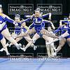 3Lewisville Varsity Cheer 2018 State-9