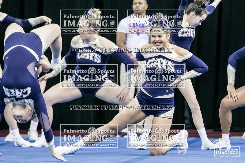 2Seneca Varsity Cheer 2018 State-12