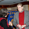 State College Rotary Club - Chuck Carroll