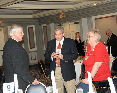 State College Rotary Club Holiday Party 12-15-09