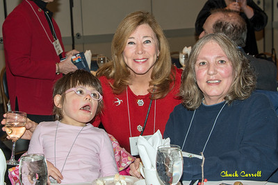 State College Rotary Club Holiday Party – December 10, 2013