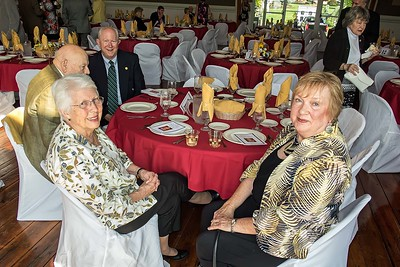 Rotary International President's Dinner - District 7360 - Gary C. K. Huang - August 4, 2014