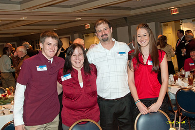 State College Rotary Club Holiday Party 12-14-2010