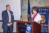 State College Rotary Club Instillation of Officers 2018-2019 - July 10, 2018  - Chuck Carroll