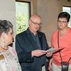 Sunrise Rotary Club 10th Year Anniversary Celebration - Chuck Carroll
