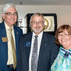 Sunrise Rotary Club 10th Year Anniversary Celebration - Chuck Carroll
