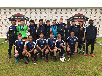 State Cup 2017