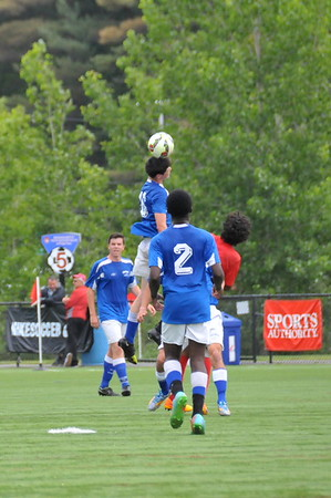 State Cup 2015 - Finals