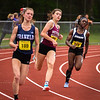 Track Meet Andover