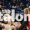 The Lady Eagles take on Veterans memorial in the UIL State Championship game with a final score of 60-41. (Campbell Wilmot (Campbell Wilmot/ The Talon News)