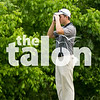 State golf day 1 on Sunday, April 24 at Onion Creek Club in Austin, TX. (Caleb Miles / The Talon News)