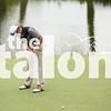 State golf day 1 on Sunday, April 24 at Onion Creek Club in Austin, TX. (Caleb Miles / The Talon News)