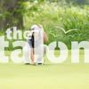 State golf day 1 on Monday, April 25 at Onion Creek Club in Austin, TX. (Caleb Miles / The Talon News)